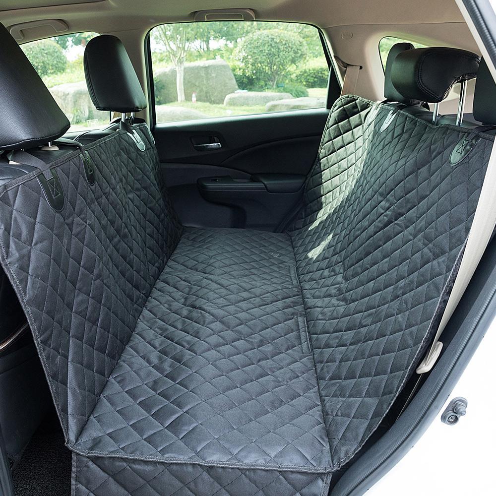Автомобильная подушка с крылым задним домашним сиденьем собаки оксфорд ткань водонепроницаемый пояс подвесной матрас защитный прокладки TF63