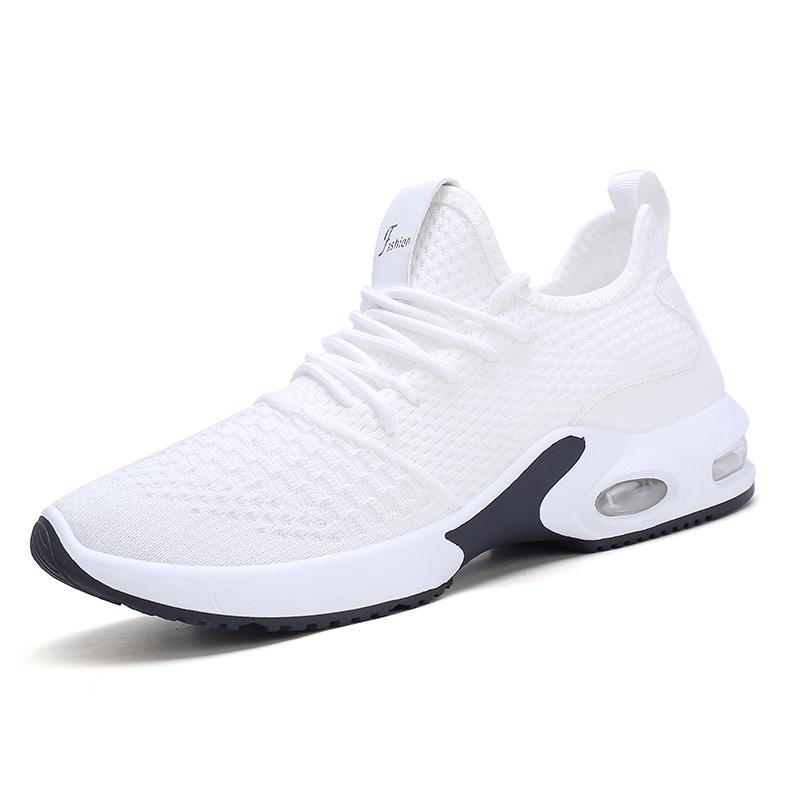 New 2020 Running Shoes Sneakers Men Shoes Fashion Male Sport Footwear Men Casual Comfortable Shoes
