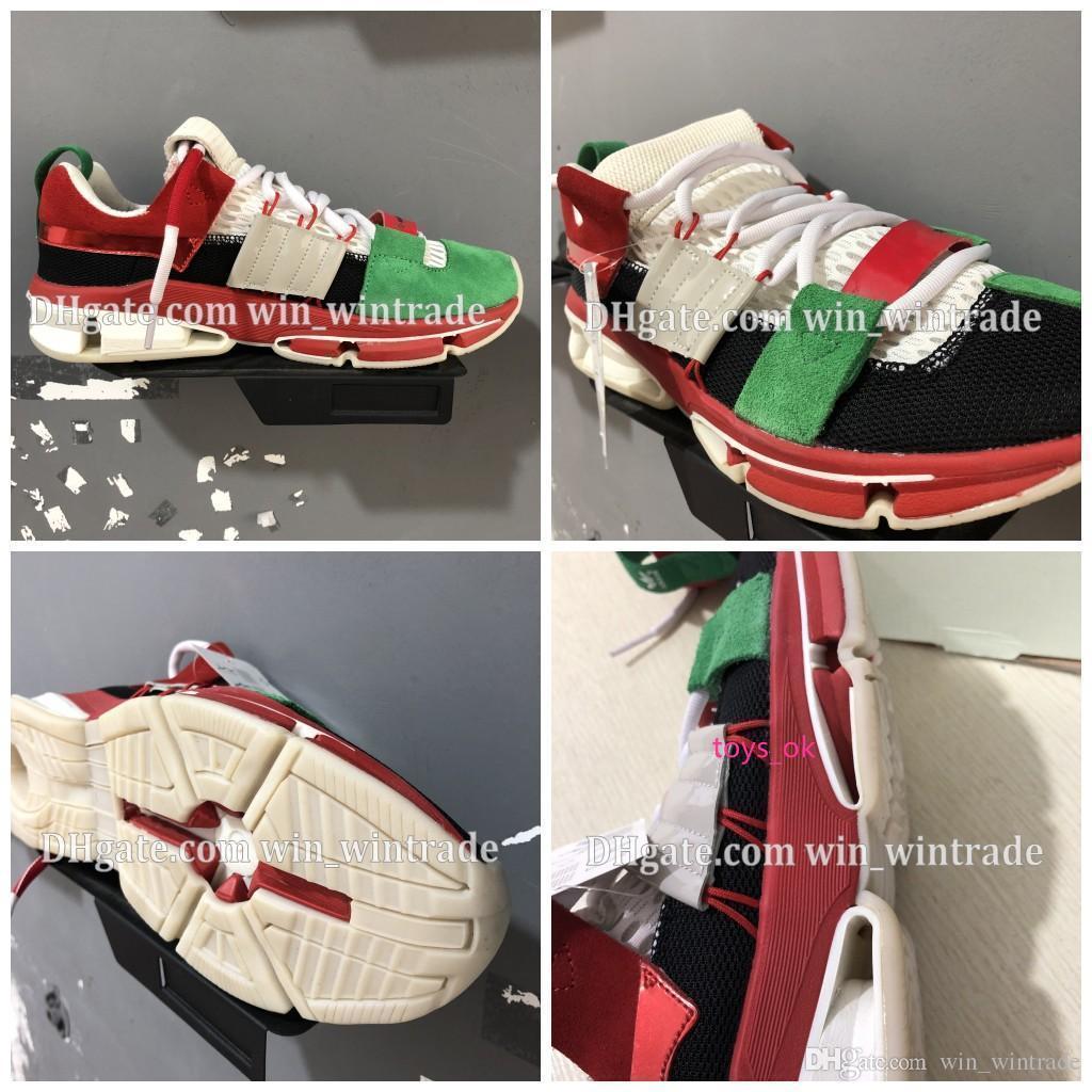 Scarpe Consorzio Twinstrike Originals ADVS A3 uomini della scarpa da tennis delle donne e degli uomini CM8095 corso sneakers