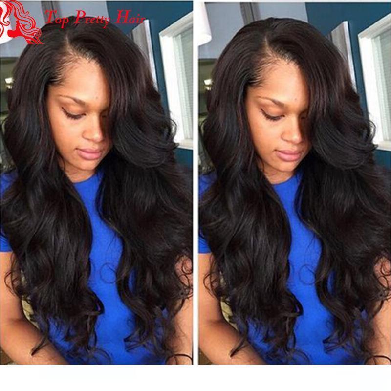 Перуанский объемная волна U часть парики правой стороны девственные волосы естественным upart парики девственные волосы glueless U часть человеческих волос wigss для чернокожих женщин