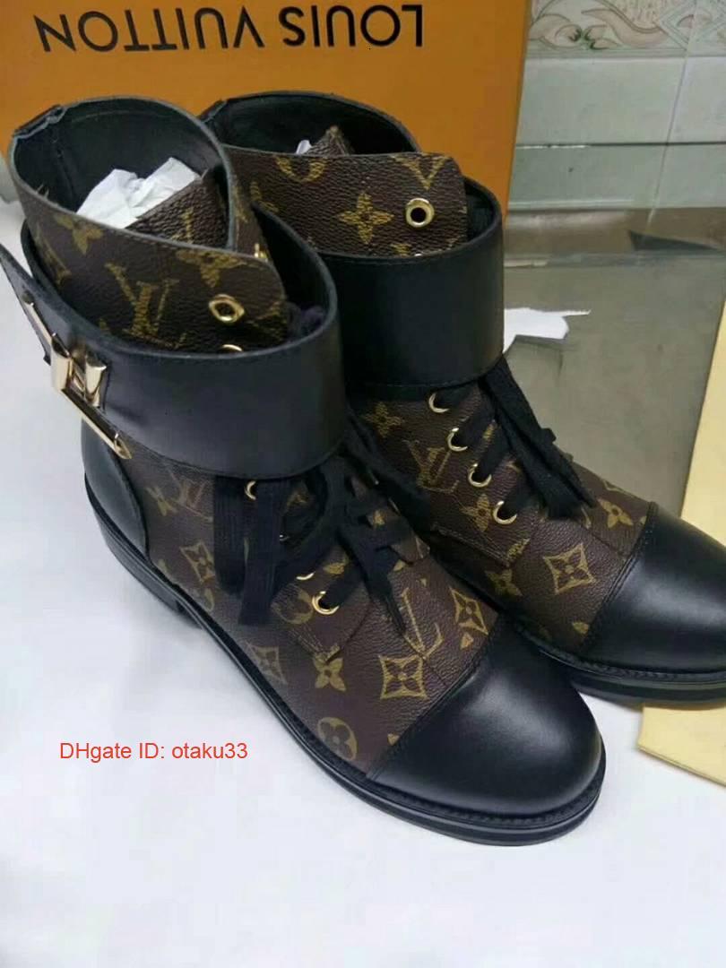 bottes talon pointu en cuir de mode épaisse piste courte sexy mode printemps et en automne chaussures à talons JP11173