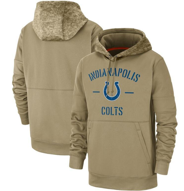 youth colts sweatshirt