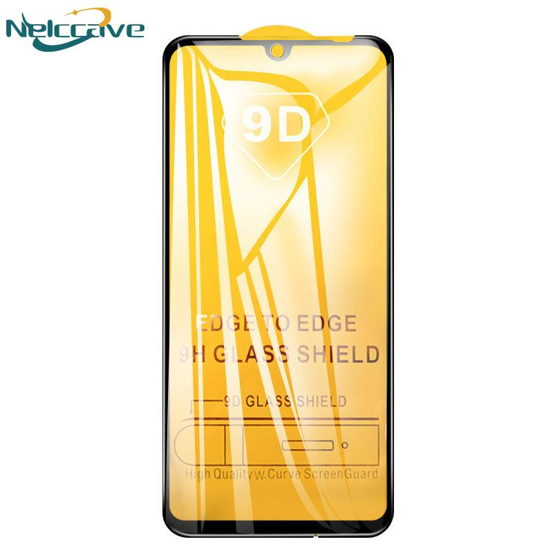 9D CURVO cover the whole 9h temperate glass screen protector for Xiaomi redmi note 8 7 Pro 6 5 5A 4 4x screen protector free shipping
