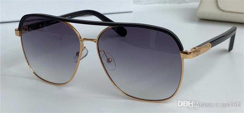 Gli occhiali da sole estivi del progettista di moda che vendono occhiali popolari di 903 occhiali di protezione del telaio degli occhiali di protezione uv400 superiori