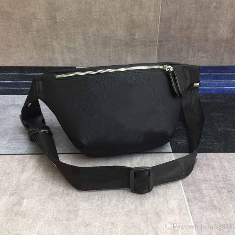 fannypack дизайнерские поясные сумки BAL натуральная кожа личи узор ремень кошелек сумка B мода сумка натуральная кожа кошелек