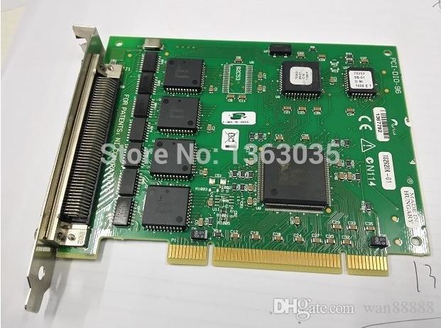PCI-DIO-96 96-bit Paralel Dijital I / O PCI Kart Kartı için Mükemmel% 100 Test Çalışması
