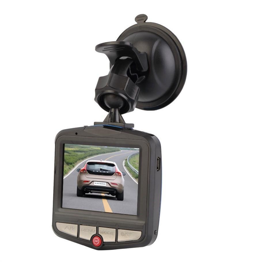 Carro DVR Camera traço Cam Full HD 1080p Estacionamento Video Recorder Registrator Mini Veículo Camcorder G -Sensor Night Vision