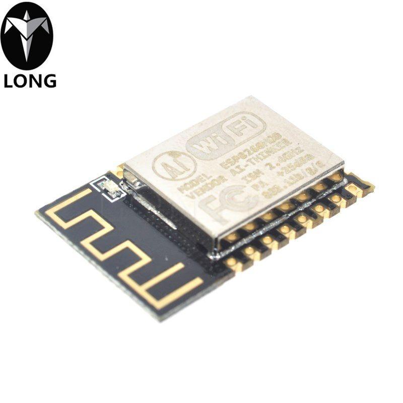 10 pcs ESP8266 ESP-12F 4M Flash Remote Serial Port WIFI Wireless Module