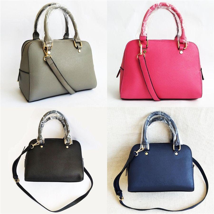 Rosa Sugao Luxus-Einkaufstasche Frauen-Handtaschen-Marken-Entwerfer Taschen 2Stk Set Heiße Verkäufe Crossbody Beutel Neue Art und Weise Lady Shopping Bags # 754