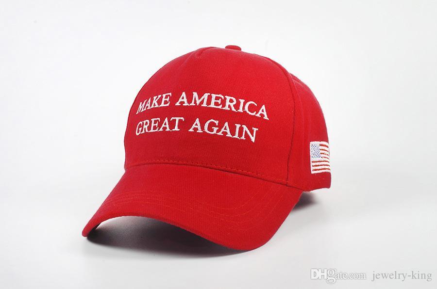 Saf Pamuk Nakış Beyzbol şapkası Donald Trump 2020 Kampanyaları Hat 2020 Seçim yarışı Cumhuriyetçi Kampanyaları Caps Amerika Büyük Yine YX olun