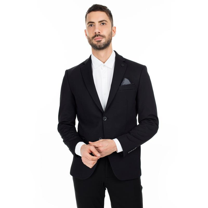 Buratti Men Blazer New Spring Fashion Brand Single Breasted Classic Male Jacket Mens Wedding Suit Slim Fit Suits BELLO3795