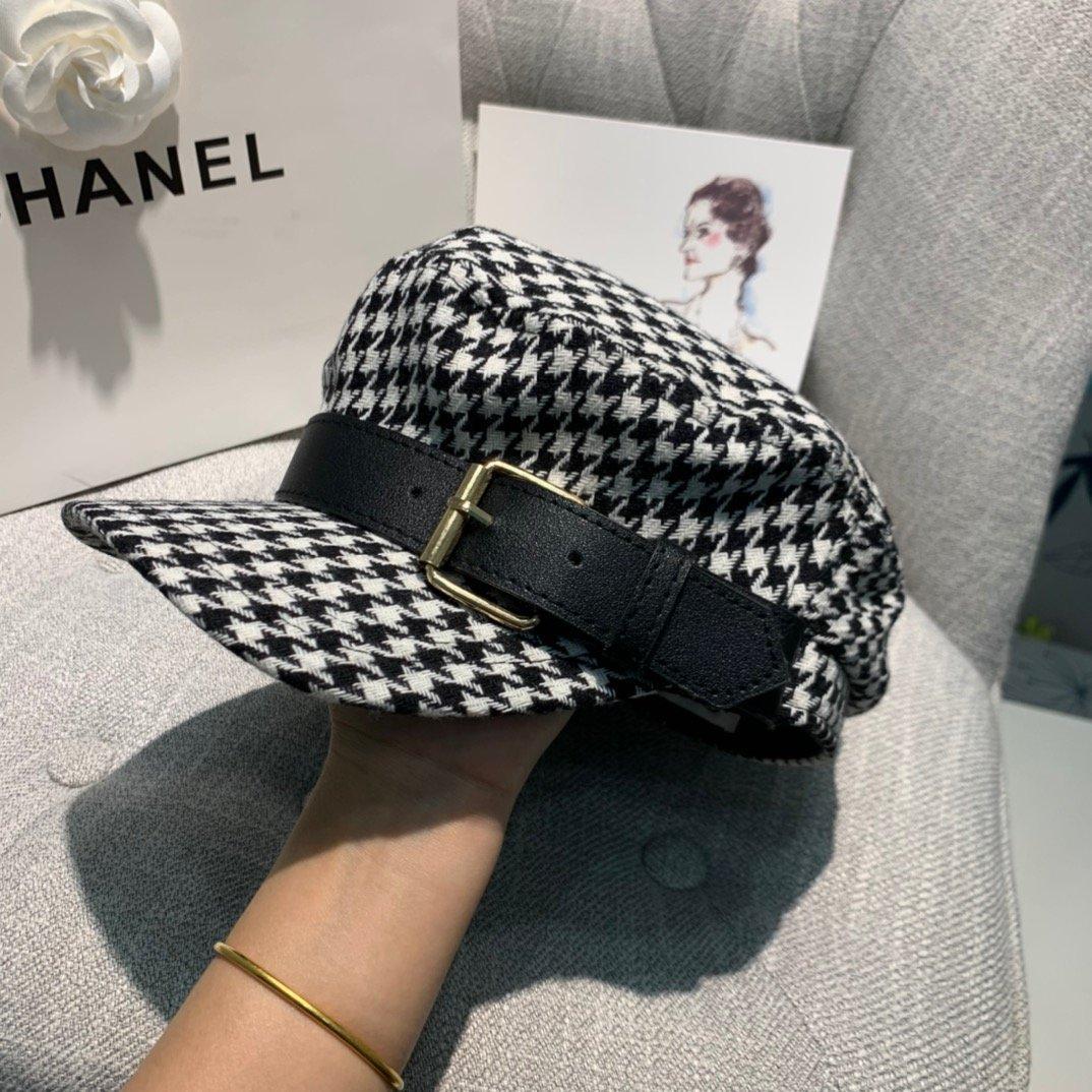 Yaz kabartılmış 030.803 için 2020 Yeni Kadın moda Isıtıcı örme Beanies fötr şapka şapkalar