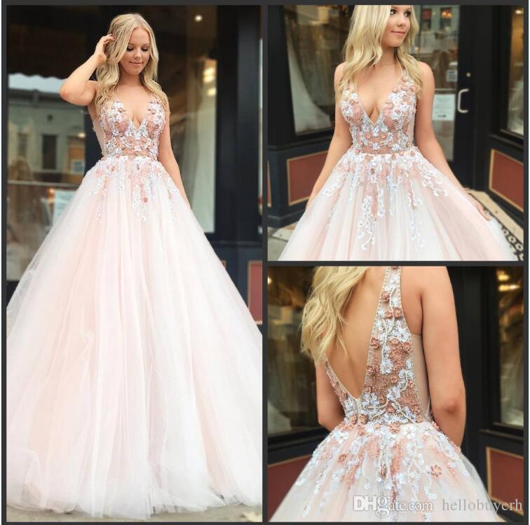 Бальное платье розовый тюль новые платья выпускного вечера длинные 2019 длинные арабские вечерние вечерние платья плюс размер paolo sebastian