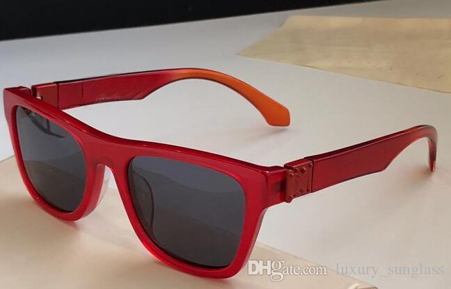 2020 di alta qualità occhiali da sole di marca di modo del Mens Evidence occhiali da sole firmati Eyewear per la Mens occhiali da sole donne
