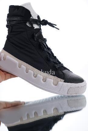 الأعلى تصميم الأحذية مجلس طليعة Kasabaru العليا Casabaru مظلة حبل لف الاحذية والنساء الرجال خفيفة الوزن التدريب حذاء رياضة