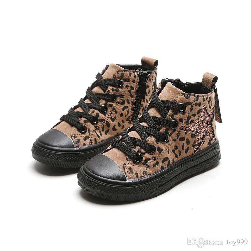 Christmas brand New Listing big kids Shoes Boy Girl sneakers prom Sports Shoes Birthday Gift size 21-30