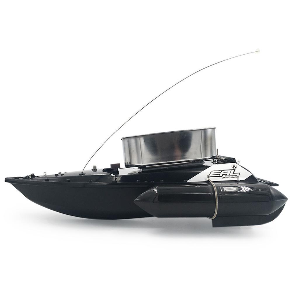 2018 новый Mini быстрый электрический приманки рыбоискатель рыболовное заманить лодка радиоуправляемая Y200317
