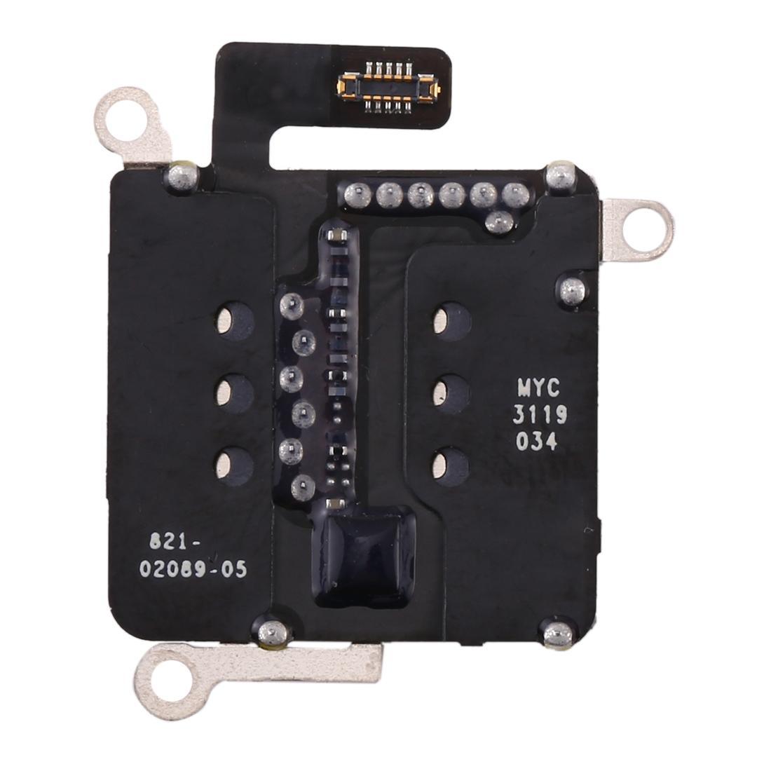 Carte SIM Socket pour iPhone 11