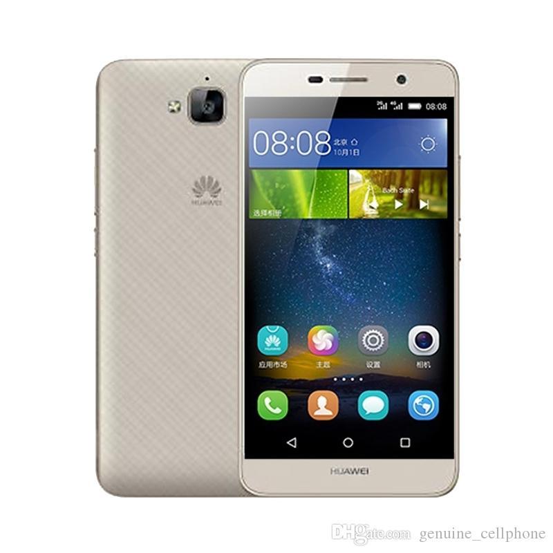 Mt6735 Quad Core ROM 16GB RAM 2gb أندرويد 5.0 بوصة IPS 13.0 MP OTG 4000mAh Smart Mobile Phone