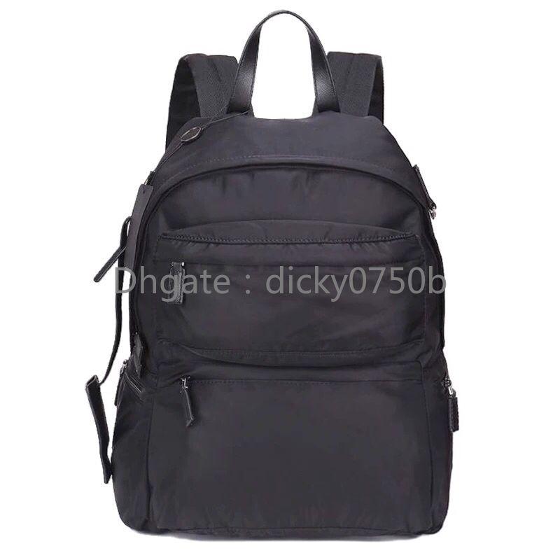 Оптовый новый ноутбук обратно пакет для мужчин моды рюкзака для мужчин водонепроницаемого мешка плечо сумочка дальнозоркости сумка парашютной ткань