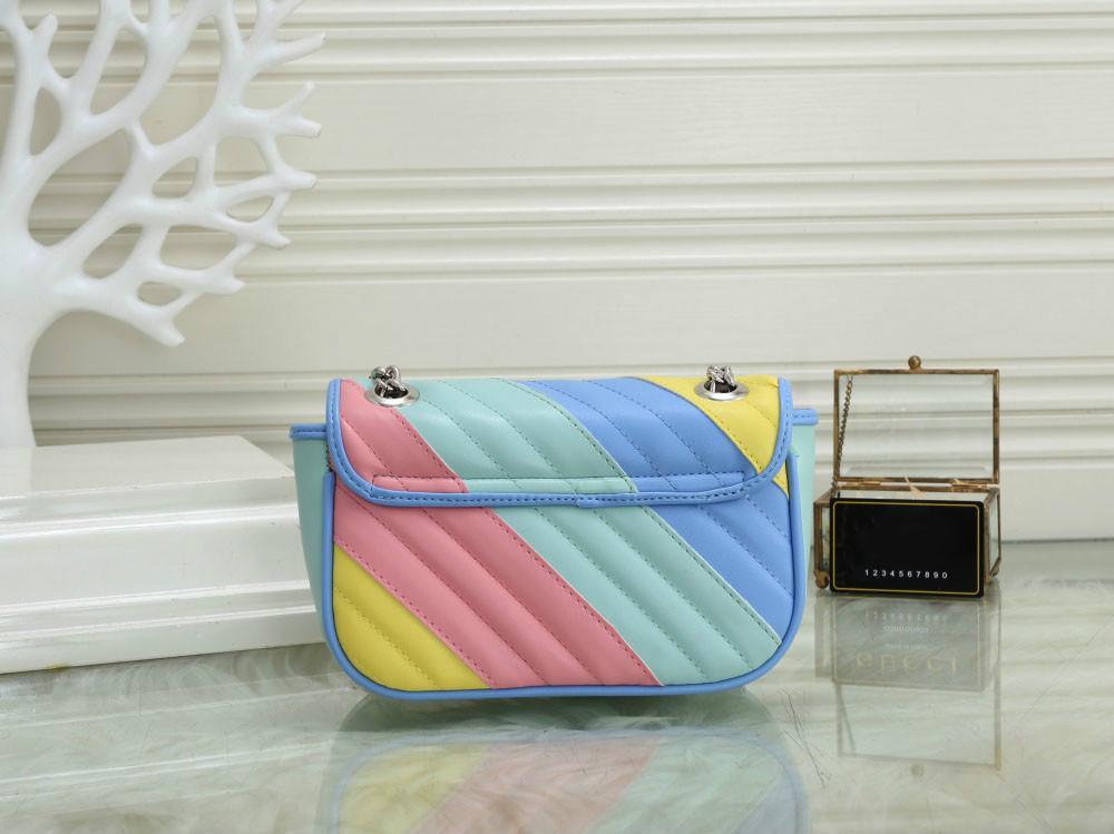 Lusso Borse del progettista delle donne le borse del progettista Borse Moda Borse Tracolle Crossbody per le donne