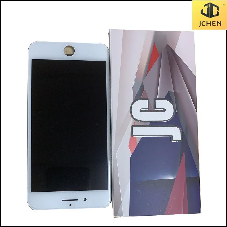 Iphone 7 p iphone 7 artı hiç Dokunmatik Ekran Sayısallaştırıcı Meclisi OEM Yenisi İçin iphone 7 artı ekran değiştirme için Jchen lcd