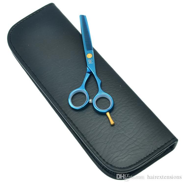 """Meisha 5.5 """"profissional de cabeleireiro corte de cabelo tesoura de aço inoxidável tesouras de barbear navalhas de cabelo styling tools ha0045"""