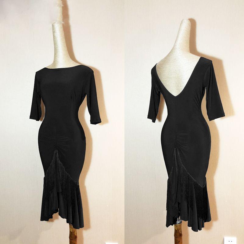 Latin Dance Dress Women 2020 New Latin Woman Dance Dress For Sale Cha Cha Samba Rumba Competition Dresses