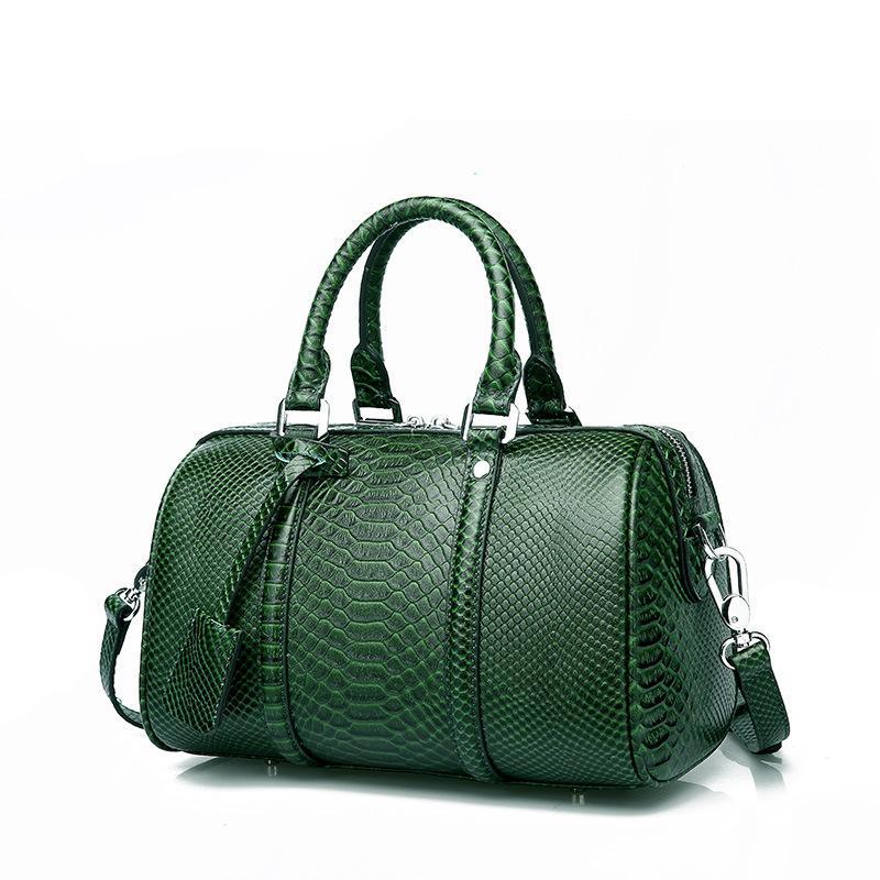 패션 가방 핸드백 지갑 여성 토트 가방 여행 지퍼 숄더백 가죽 핸드백 지갑 지갑 지갑 30cm