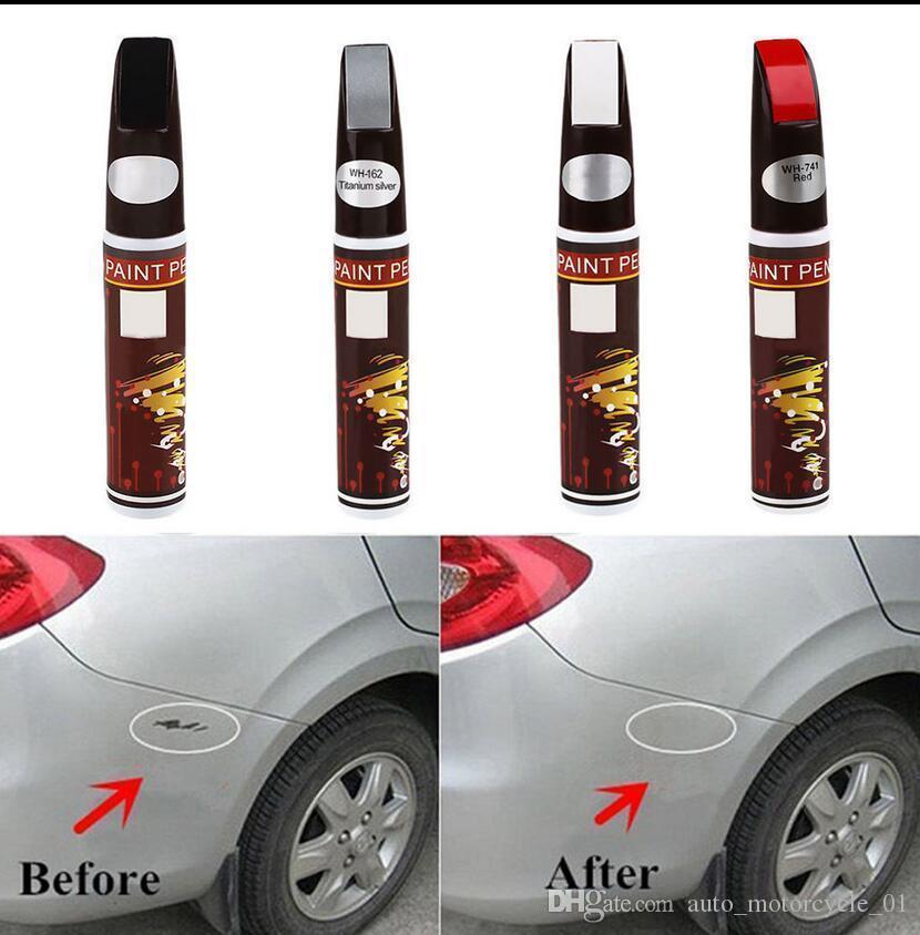 Top Professional Car Repair Pen Fix It Pro Car Scratch Remover Painting Pen Tool EEA129 500pcs