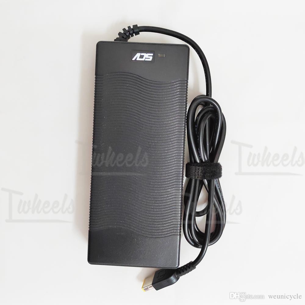 원래 Inmotion V5 V5D V5F 충전기 84V 1.5A 충전기 전기 외발 자전거 예비 부품