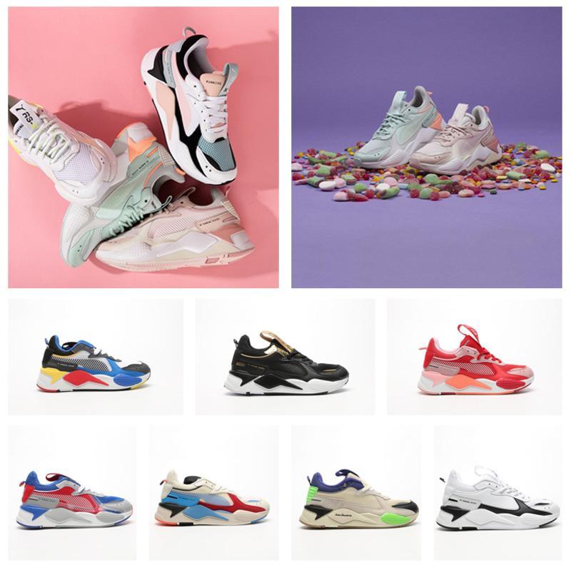 Rs Hombres X Zapatillas de running Hasbro Transformers Rs-x Zapatillas de deporte para hombres S Zapatillas de deporte para hombres Zapatillas de deporte para mujer Chaussures deportivos para hombre Entrenador Mujer