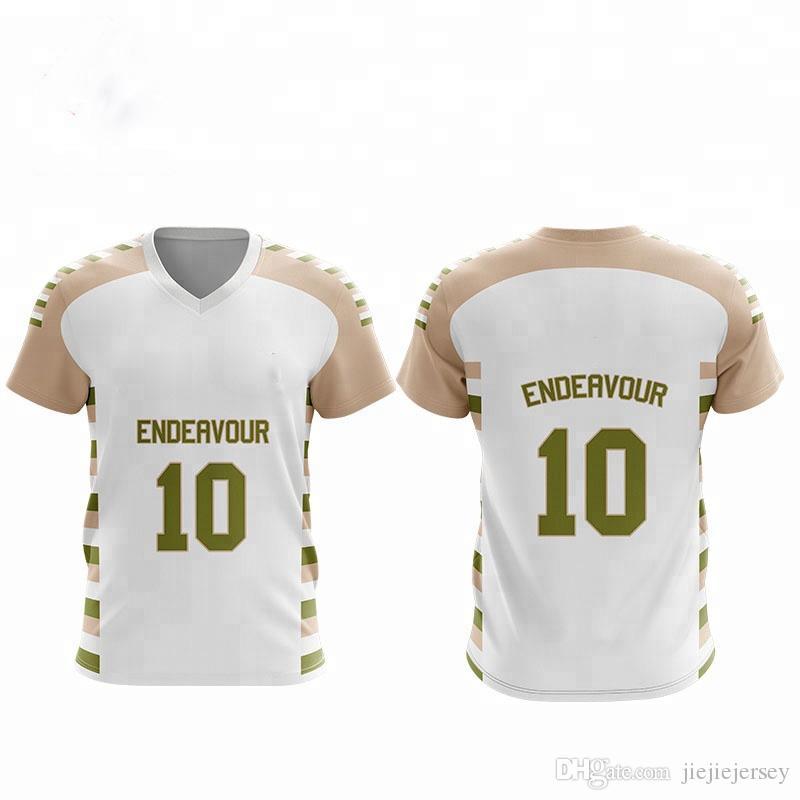 Hervorragende Qualität Werbeartikel Erwachsene Verschiedene Farben Uniformen T-Shirt Bestnote sublimiert Team Sport T-Shirt