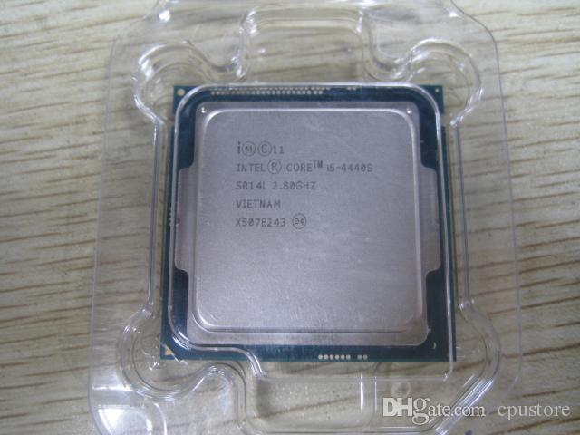 Intel Core i5-4440S i5 4440S Quad-Core 2.8GHz 6M Cache LGA1150 Desktop CPU Processor