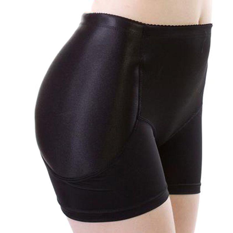 Vente chaude d'été Femmes Sécurité Pantalons courts Mode Moyen taille éponge Tapis courts Pantalons simple solide Couleur de sécurité des femmes culottes