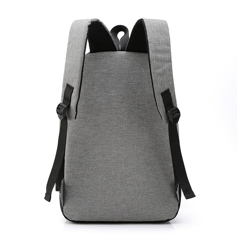 Yeni Kore moda trendi Seyahat Sırt Çantası eğlence açık ışık basit bilgisayar sırt çantası fabrika doğrudan tedarik mens