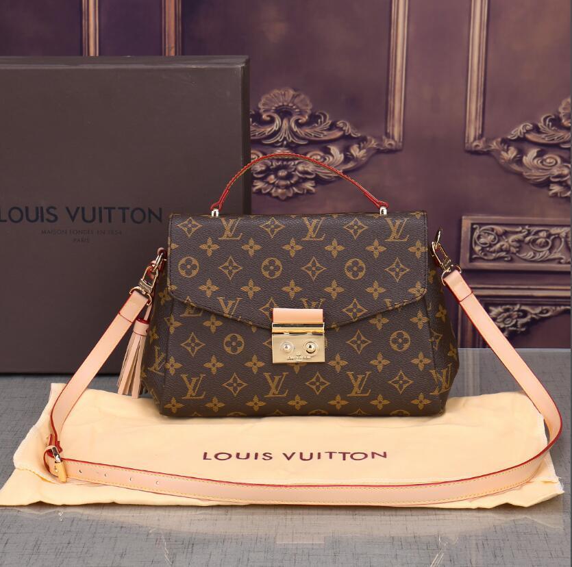 2020 nuovo di alta qualità dei progettisti di cuoio da donna borsa pochette borse a tracolla Metis donna del sacchetto di trasporto borse crossbody borsa messenger Dorp 90