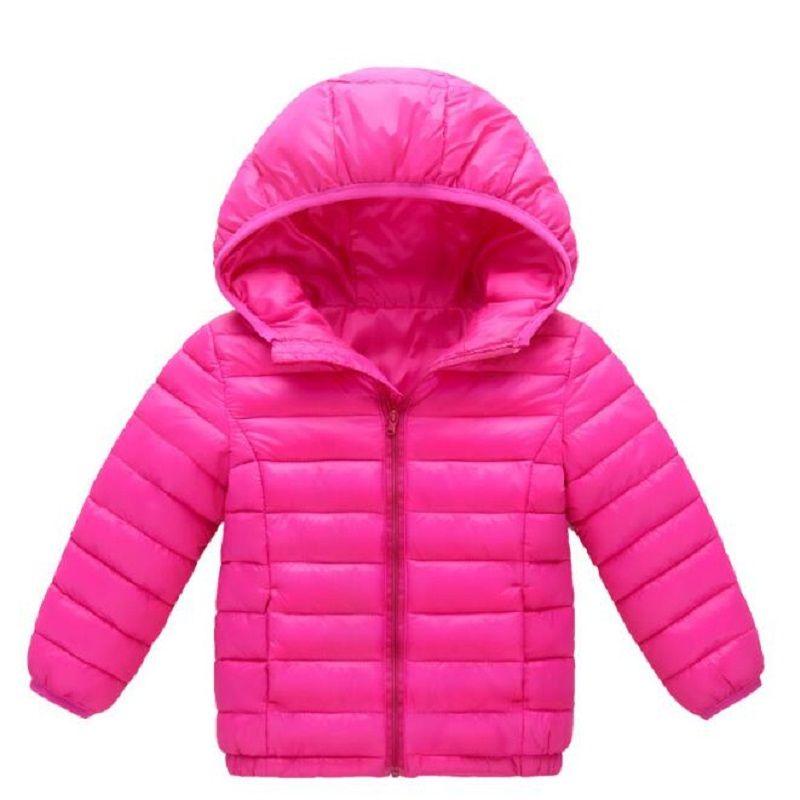 4-12Yrs Bébés garçons hiver JacketCoat, Petits garçons Mode Bébé Coton Hiver JacketOutwear, Réchauffez Coton rembourré Enfants Manteau, Manteau garçons