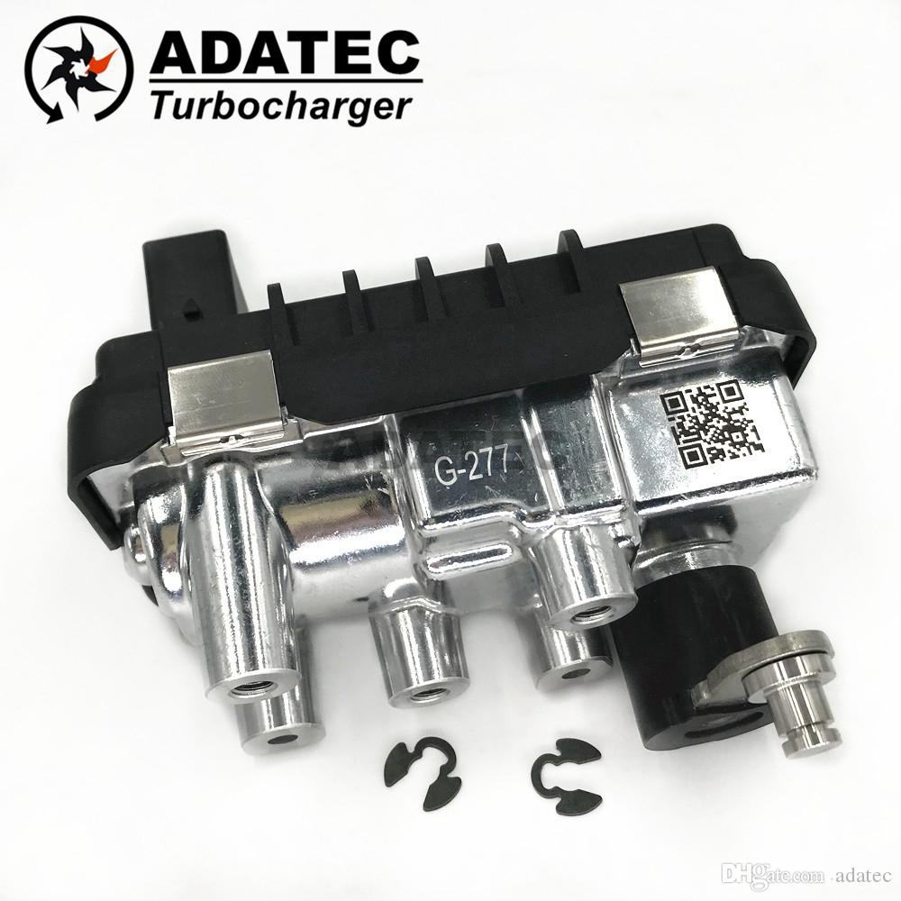 GT2056V 765155 A6420901180 Turbine actionneur G277 G277 712120 6NW009420 Turbo Pour Jeep Cherokee 3.0 CRD (KK) 218 HP OM642 Euro 4