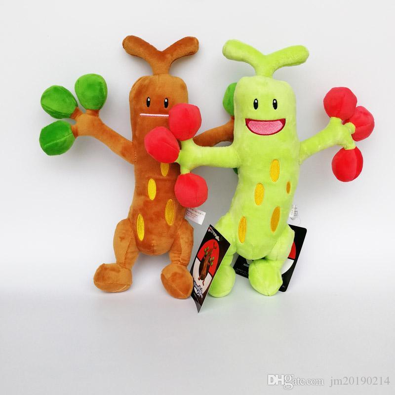New Toy Mogelbaum Soft-Puppe-Plüsch Mew-Spielzeug für Kinder Weihnachten Halloween beste Geschenke 11.8inch 30cm