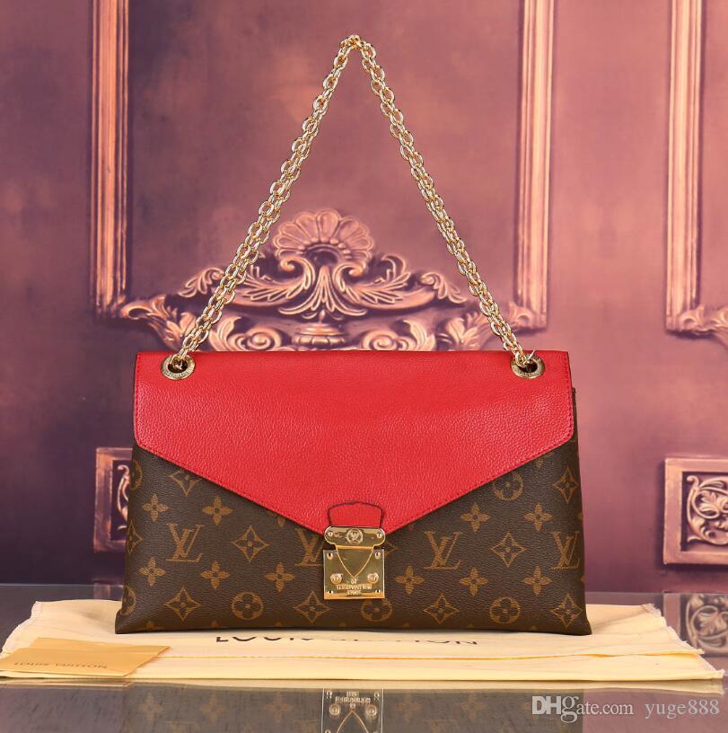 Stili di moda Borse 2020Ladies designer borse Borse Donna Tote Bag Luxury Brands borse a tracolla singola Zaino borsa H0396