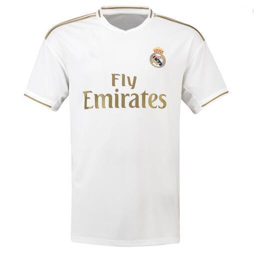4xl Tallas Grandes 2019 2020 Camisetas De Futbol De Portero Real Madrid 19 20 Peligro Jovic Militao Vinicius Asensio Camiseta De Futbol Por Goodjersey888 14 48 Es Dhgate Com