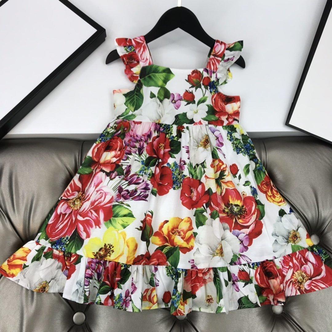 Designer pour enfants robe de dentelle vêtements robe Free shipping Vente chaude chaude préférée belle élégante 0EJG beau