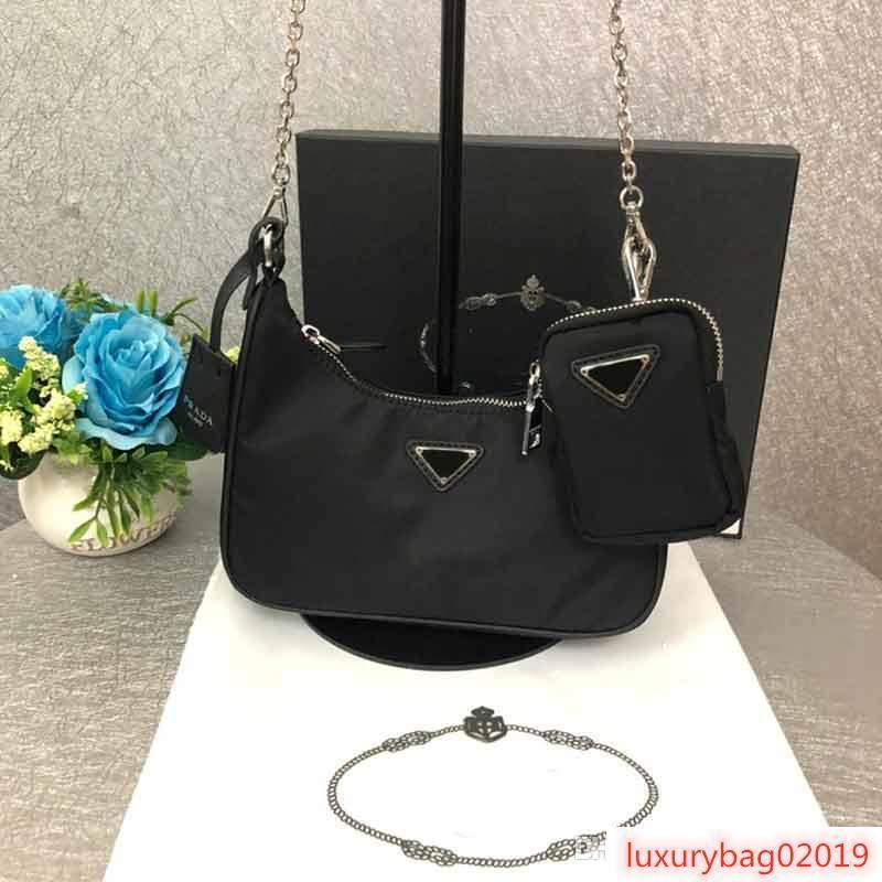 designer shoulder bags 3 usage man single shoulder crossbody bag canvas material waterproof purses designer bag