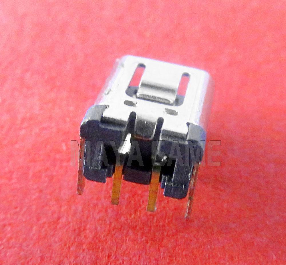 высокое Новый USB-зарядное гнездо для 2DS джек разъем DC зарядки connetor порт