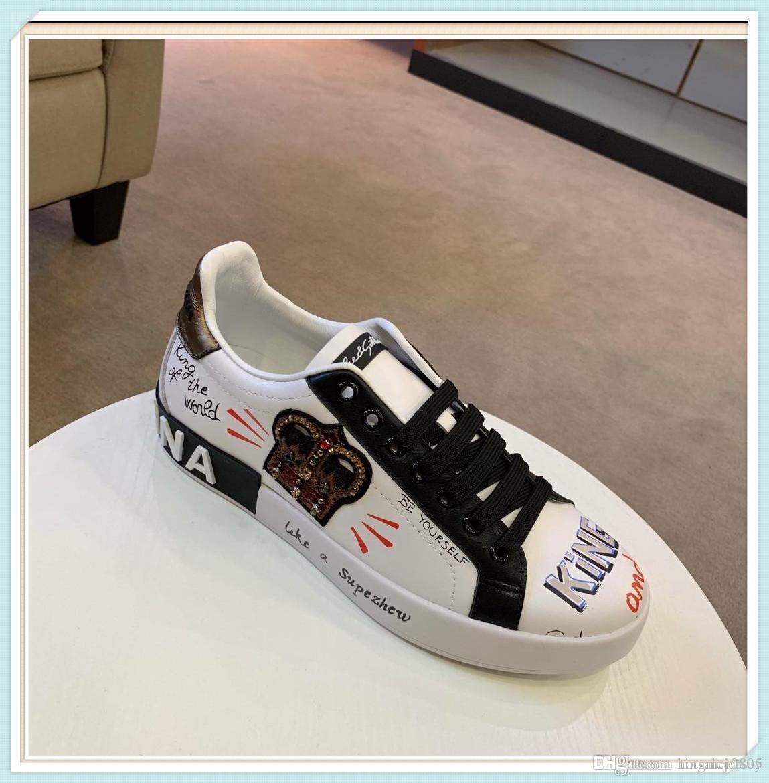 DG Match- Up scarpa da tennis 2019 Mens scarpe di marca sportive Low Top Fashion tipo traspirante, scarpe di nuovo arrivo degli uomini Lace-up