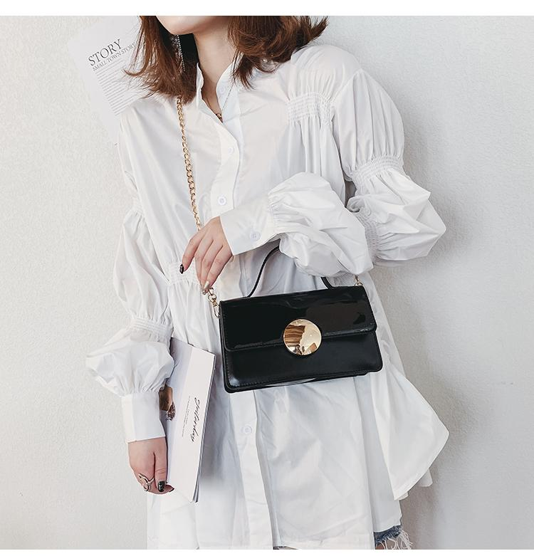 2020 new women's bags wild cross-body portable women's bags business universal INS style