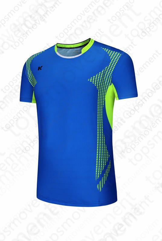 Lastest Мужчины трикотажные изделия футбола Горячие продажи Открытый одежда Футбол одежда высокого качества 2020 005590533