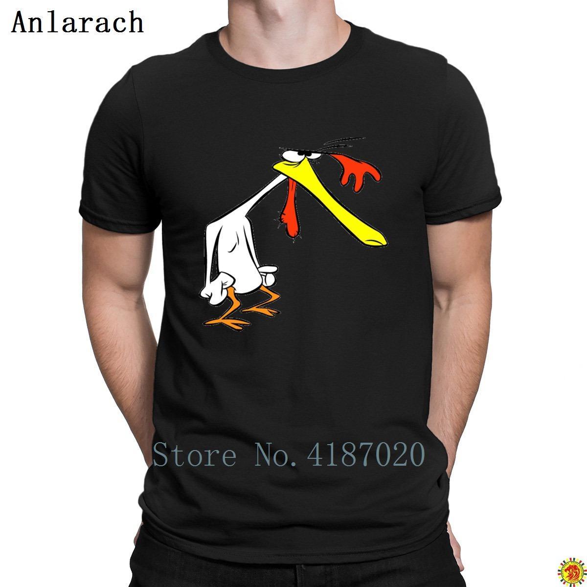 Blusa Masculina Diario De Um Frango T-shirt Hilarious Créature de base de qualité supérieure T-shirt pour les hommes Fit Vintage Summer Cotton