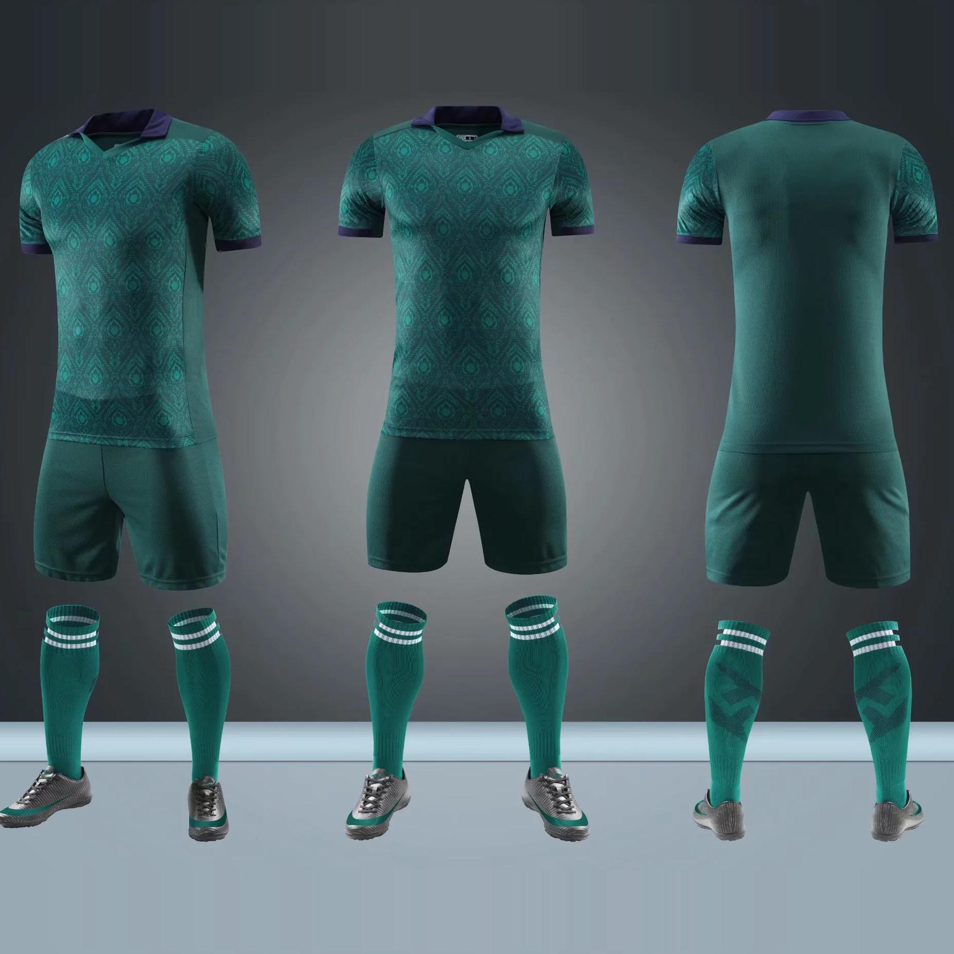 2020 Kids Adult Buffon Soccer Uniforms Personality Customized Football Jerseys Italy National Teams Fans Soccer Suit Free Socks